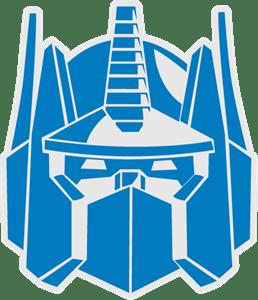 transformers logo vectors free download