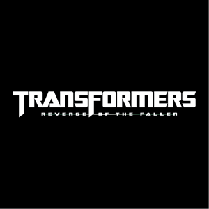 Transformers - Revenge Of The Fallen Logo Vector