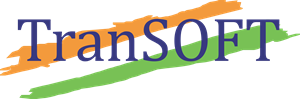 Transoft Logo Vector