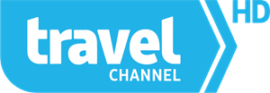 Travel Channel HD Logo Vector