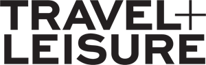 Travel + Leisure Logo Vector
