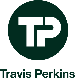 Travis Perkins Logo Vector
