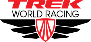 Trek World Racing Logo Vector