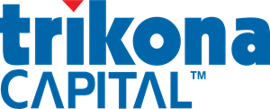 Trikona Capital Logo Vector