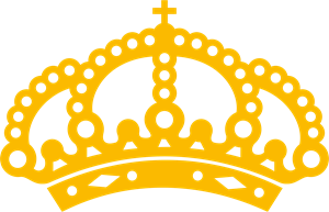 Crown Logo Vector (.AI...