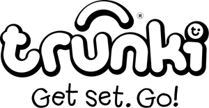 Trunki Logo Vector
