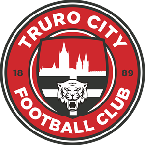 Truro City FC Logo Vector