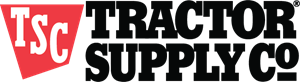 tsc Tractor Supply Company Logo Vector