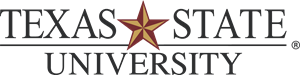 TSU – Texas State University Logo Vector