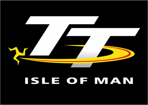 TT Isle of Man Logo Vector