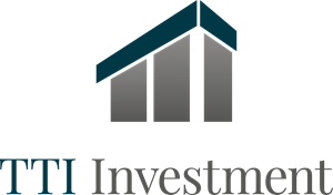 TTI Investment Logo Vector