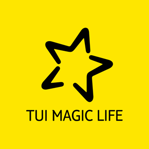 tui magic life Logo Vector