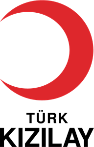 Türk Kızılay - Turkish Red Crescent Logo Vector