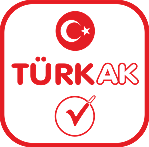 Turkak Logo Vector