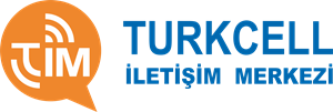 Turkcell Tim Logo Vector