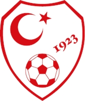 Turkisch Football Federation Logo Vector