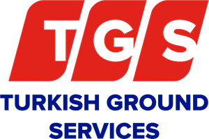 TURKISH GROUND SERVICES (TGS) Logo Vector