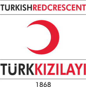 Turkish Red Crescent Logo Vector