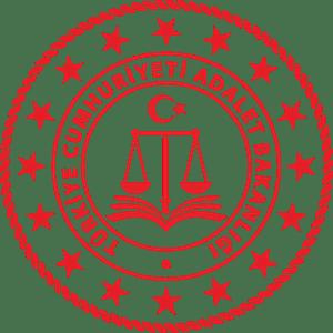search tc adalet bakanligi cte logo