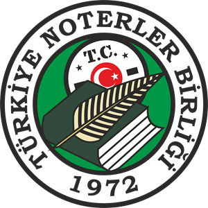turkiye noterler birligi Logo Vector