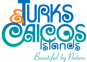 Turks and Caicos Islands Logo Vector