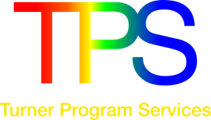 Turner Program Services 1983 Logo Vector