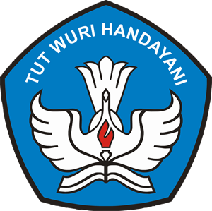 Tut Wuri Handayani Logo Vector Cdr Pdf Free Download