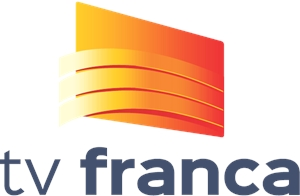 TV Franca Logo Vector