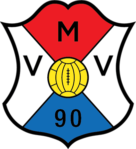 TVMV Tallinn (early 90's) Logo Vector