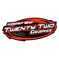 Twenty Two Graphix inc. Logo Vector