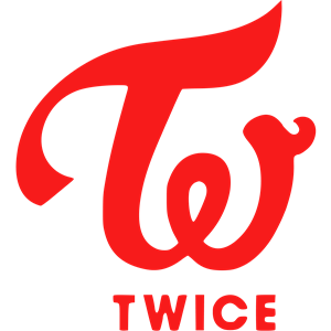 Twice Logo Vector