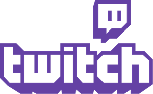 Twitch Logo Vector