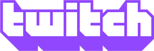 Twitch New 2019 Logo Vector