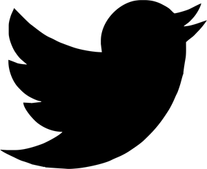 Image result for vector twitter logo