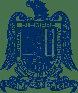 UASLP Logo Vector