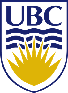 Image result for ubc logo