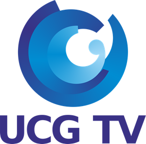 UCG TV Logo Vector
