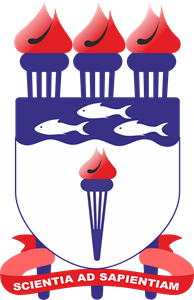 UFAL - Universidade Federal de Alagoas Logo Vector