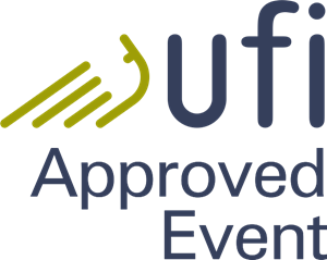 UFI Approved Event Logo Vector