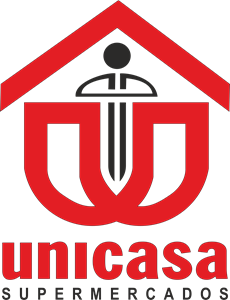 UNICASA SUPERMERCADOS Logo Vector