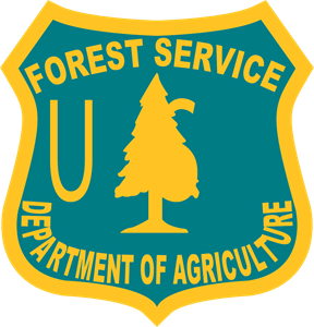 USDA Forest Service Logo Vector