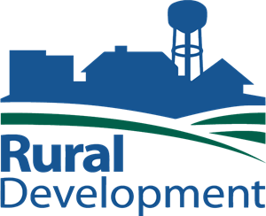 USDA Rural Development Logo Vector