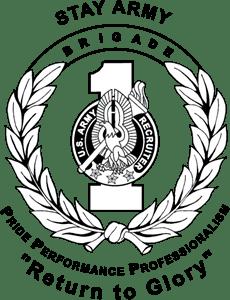 search u s army 173rd airborne brigade logo vectors free download 108th ADA BDE us army recuiter logo