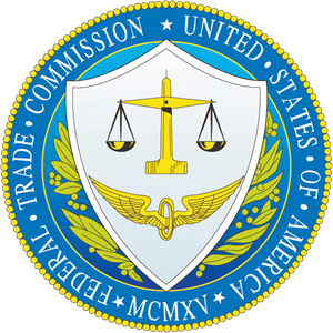 US Federal Trade Commission Logo Vector