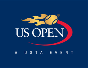 US Open Logo Vector