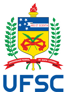 U F S C - Universidade Federal de Santa Catarina Logo Vector