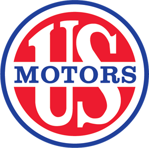 U.S. Electrical Motors Logo Vector