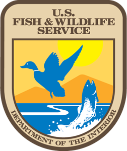 U.S. Fish & Wildlife Service Logo Vector