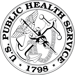 Us Public Health Service Logo Vector Eps Free Download
