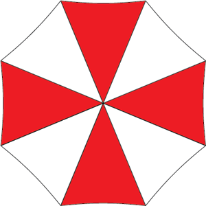 Umbrella Corporation (ResidentEvil) Logo Vector